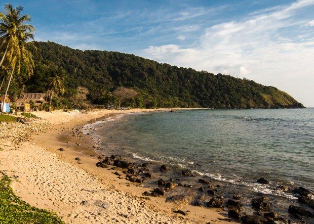 Wyspa Ko Lanta
