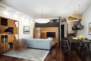 Gdzie szukać inspiracji urządzając mieszkanie?