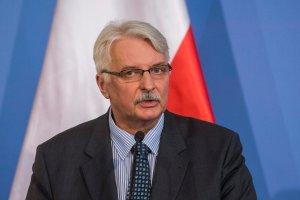 Waszczykowski w Monachium: Deklaracja NATO - Rosja z 1997 roku ju� nie obowi�zuje