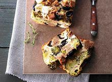 Zapiekanka z fetą i brokułami - ugotuj