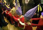 Czterolatki, do przedszkola marsz