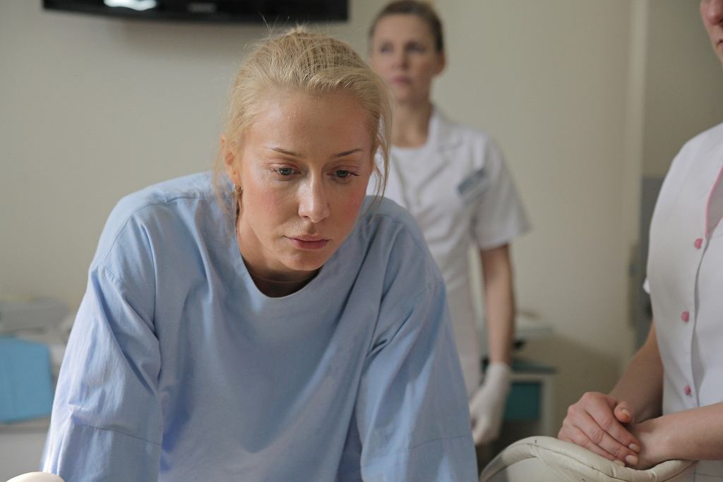Botoks to obraża dla ludzi pracujących w ochronie zdrowia