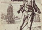 Piratki m�rz p�nocnych i po�udniowych. Historia morska