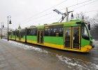 Kupujemy nowy typ tramwaju. Do samodzielnego z�o�enia [ZDJ�CIA I WIDEO]