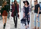 Czarne bluzki - niezbędne ubranie niezależnie od sezonu