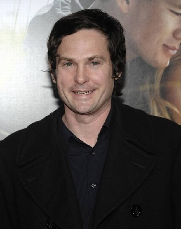 "Actor Henry Thomas arrives at the premiere of the feature film ""Dear John"" in Los Angeles on Monday, Feb. 1, 2010. (AP Photo/Dan Steinberg)"