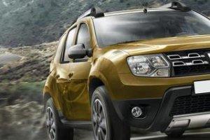 Dacia Duster | Prezentacja modelu