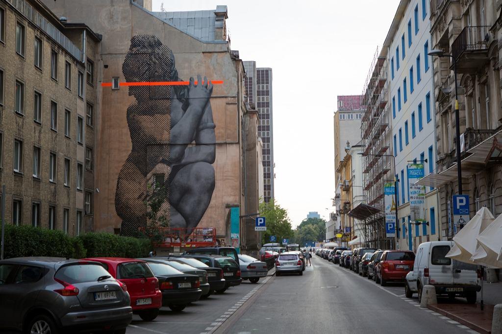 Cyrcle, Widok 11; warszawska mapa sztuki / MACIEJ KRUGER