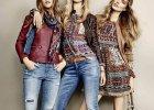 Jesienne propozycje Orsay: modne p�aszcze, swetry i sukienki