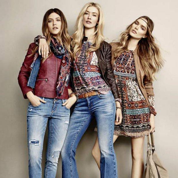 3ba3a66682c95 Jesienne propozycje Orsay: modne płaszcze, swetry i sukienki