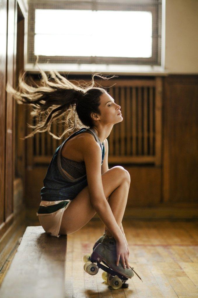 72173f772c Pan Tu Nie Stał na sportowo  Świetna kolekcja fitness dla dziewczyn ...
