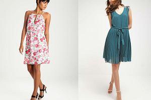 Sukienki na sportowo - letnie modele w wygodnych stylizacjach