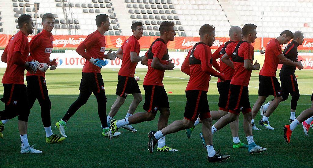 Znamy skład kadry na mecz z Rumunią!