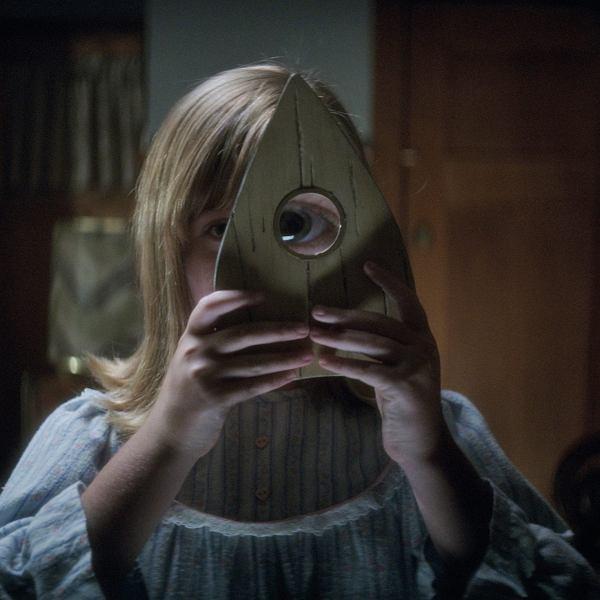 Ouija: Narodziny z�a