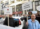 Festiwal Mozartowski rozpoczął się od protestu muzyków przeciw zwolnieniom w Warszawskiej Operze Kameralnej