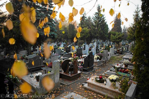 Poradnik pogrzebowy