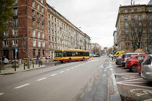 Dekomunizacja ulic w Warszawie. Radni darują szewcowi powieszonemu przez Niemców