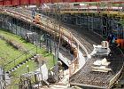 Ikea buduje s�siadom ramp� nad Tras� Toru�sk�