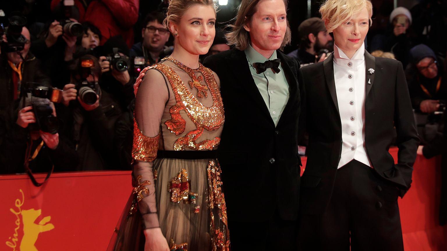 Berlinale 2018: goście obejrzą film o polskich bohaterach wojennych, ''Twarz'' Szumowskiej w konkursie głównym