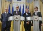 Putin ratyfikuje aneksj� Krymu, Ukraina podpisuje cz�� umowy stowarzyszeniowej z UE [PODSUMOWANIE]