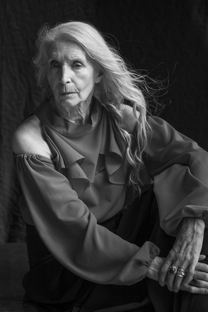 Helena Norowicz, Less is more / fot. Patrycja Toczyńska