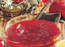 Dżem z czerwonej papryki - ugotuj