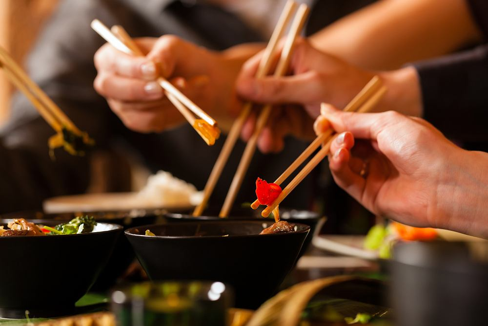 Kuchnia Chinska Kulinarny Savoir Vivre