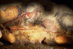 Paleontolodzy odkrywają listy od jaskiniowców
