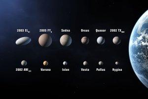 Westa, czyli nieudana planeta