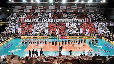 Trybuny podczas meczów Asseco Resovii znów będą pełne. Już sprzedano ponad 3 tys. karnetów na nowy sezon