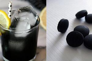 Węgiel aktywny a odchudzanie. Jak działa i czy jest szkodliwy?