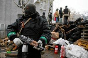 Ukraina: Zidentyfikowano ludzi, kt�rzy pojawili si� w S�owia�sku i Kramatorsku. To �o�nierze rosyjscy