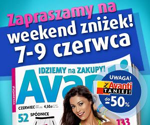 Weekend zniżek