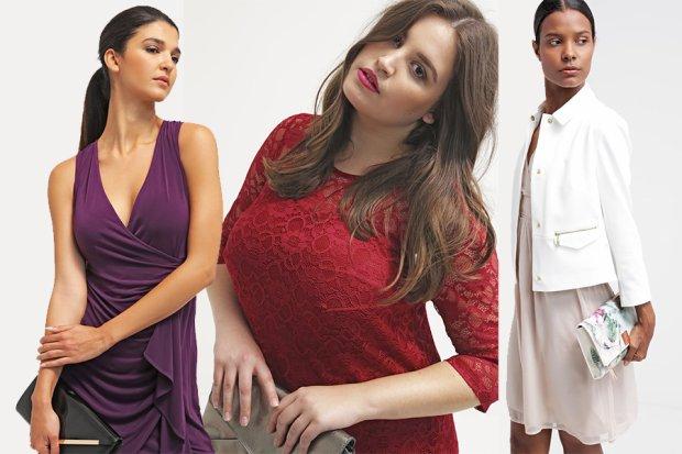 Sukienki koktajlowe do 150 zł - podstawa niedrogich stylizacji na ważne okazje
