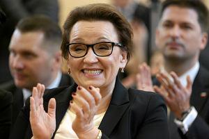 PiS idzie jak burza: likwidacja gimnazjów coraz bliżej. Senatorowie nie wprowadzają poprawek do reformy Zalewskiej