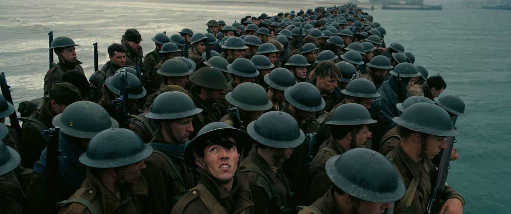 Dunkierka / Warner Bros