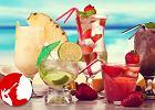 Inspiracja: Drink z palemk� - kosmetyki, kt�re pachn� latem
