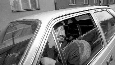 Lipiec 1992, wiceprzewodniczący ZChN usunięty z partii za sposób wykonania sejmowej uchwały lustracyjnej