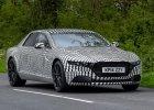 Aston Martin Lagonda | A jednak sedan
