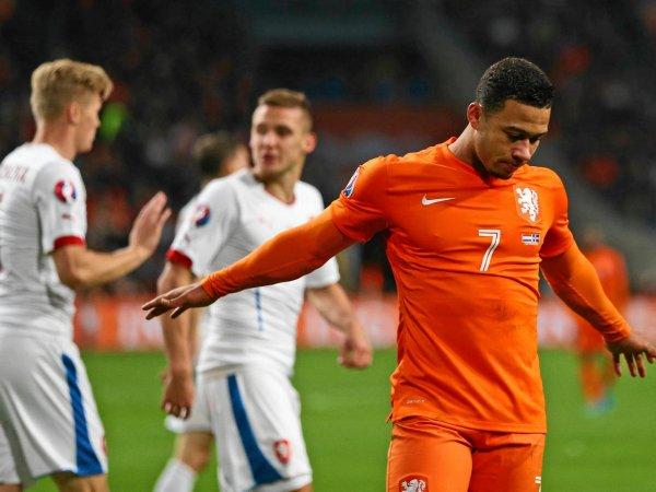 Euro 2016 bez Holandii! Awans Turcji w wielkim stylu! Finaliści znani. Wiemy też, kto w barażach