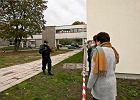Studenci UTP w Bydgoszczy o otrz�sinach: Krzyczeli�my z b�lu, zabawa trwa�a