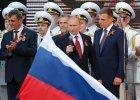 FSB zatrzyma�a na Krymie czterech cz�onk�w Prawego Sektora