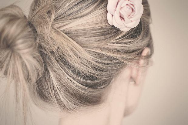 fryzury ślubne - jak wybrać?