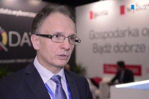 """VIII Europejski Kongres Gospodarczy. Waldemar Markiewicz: """"Polityka gospodarcza musi premiowa� ryzyko"""""""