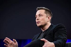 Elon Musk zaskakuje śmiałą deklaracją. Tesla w tym roku ma wreszcie stać się rentowna