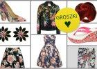 Zakupy w sieci: naj�adniejsze ubrania i dodatki w kwiaty ze sklep�w internetowych