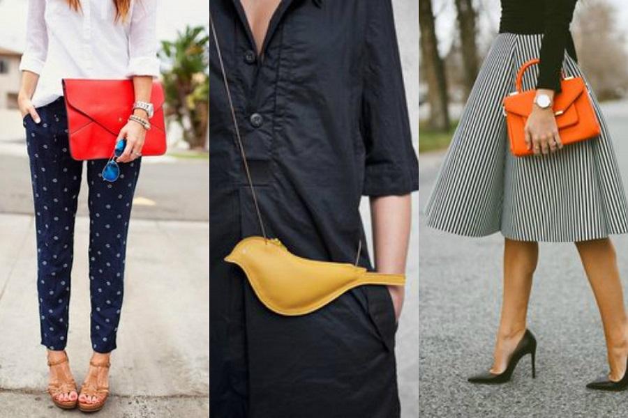 d6218f0a501da Małe torebki - idealny dodatek do stylizacji