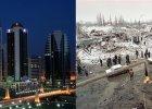 Z ruin Groznego wystrzeli� kaukaski Dubaj. Cena: ca�kowita lojalno�� wobec Putina