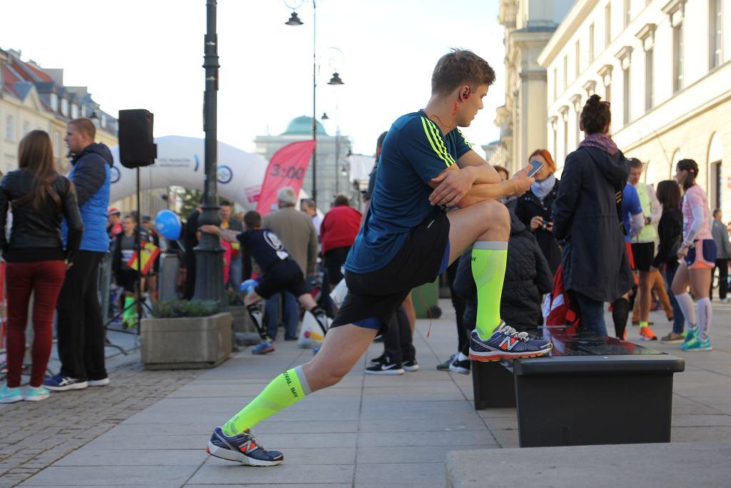 Maraton Warszawski 2016