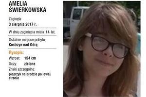 14-latka zaginęła na Woodstocku. Może ją widziałeś?